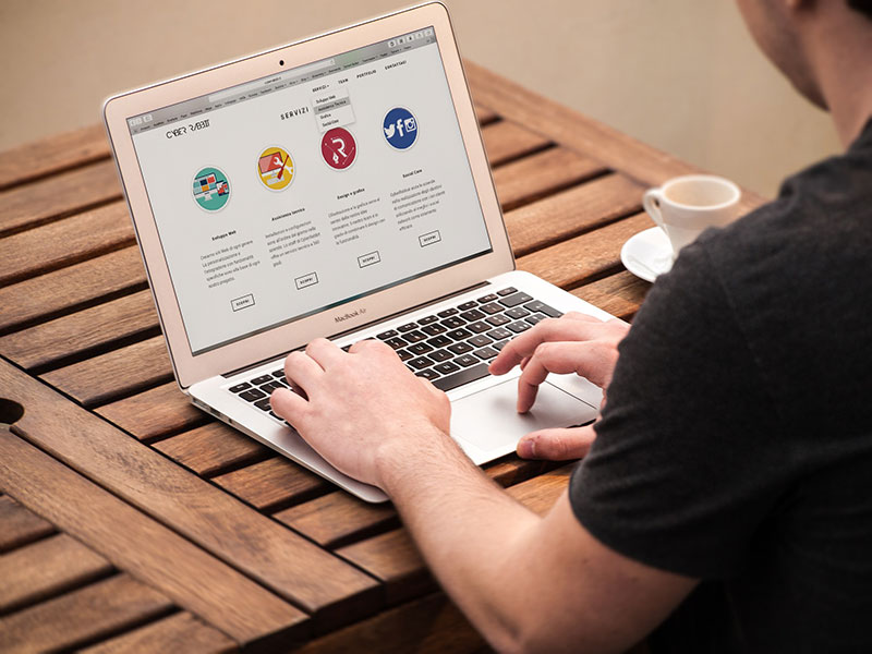Egyedi weboldal készítés rövid határidővel