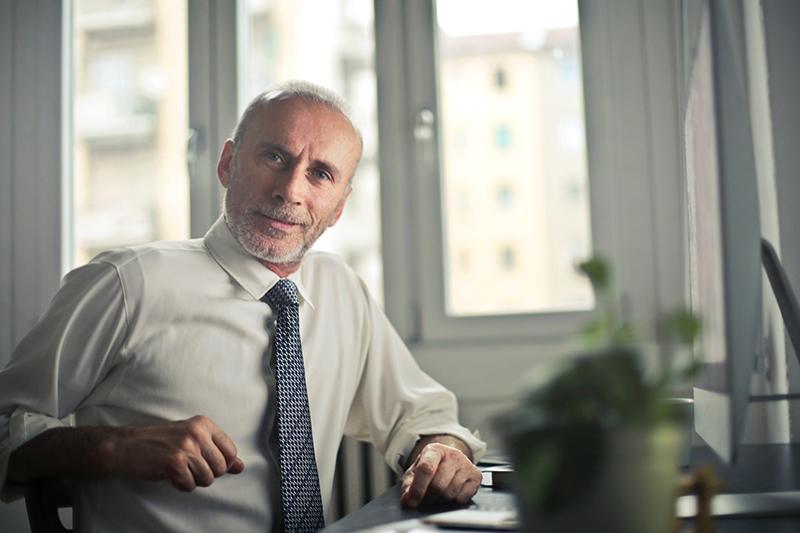 Nyugdíjas állás: amiben biztosan az érett korosztály a jobb